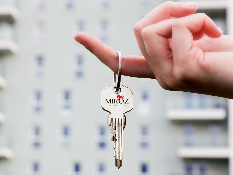 Requisitos para arrendar un inmueble
