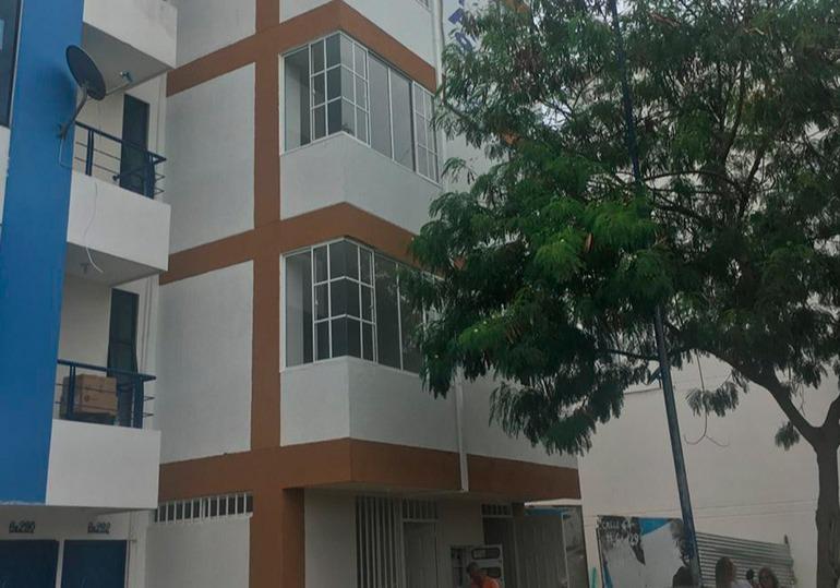 Apartamentos sector héroes