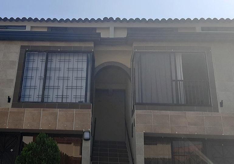 Casa en el conjunto casa blanca
