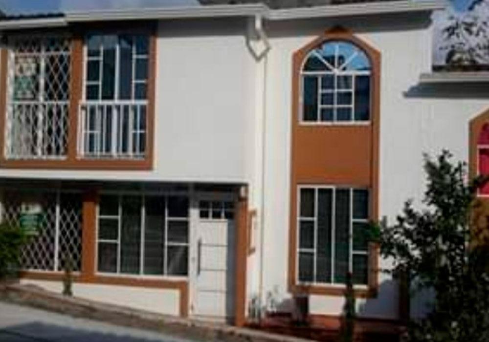 Casa en venta Conjunto residencial miradores de Fátima