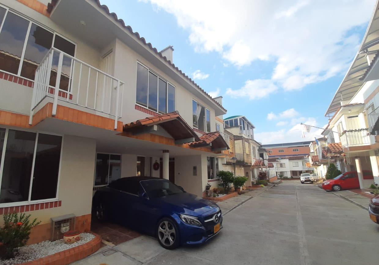 Casa en Venta - Sector Floridablanca