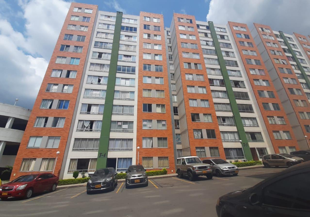 Apartamento en Venta - Piedecuesta
